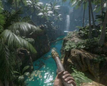 Green Hell – Spirits of Amazonia Part 1 Review