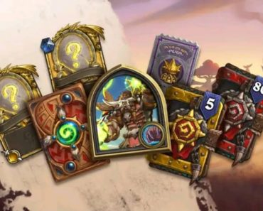 Leaks Suggest Next Hearthstone Expansion is Set in The Barrens