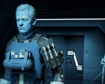 Final Star Wars: Squadrons Cosmetic Drop Arrives May 2021