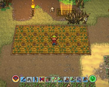 The Survivalists Farming Update Experiments with Tons of New Features