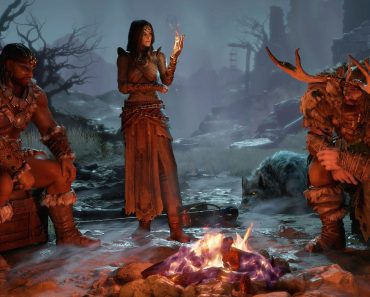 Diablo 4 classes: the latest on the Sorceress, Druid, and Barbarian