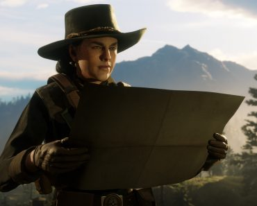 Red Dead Online is getting more solo content