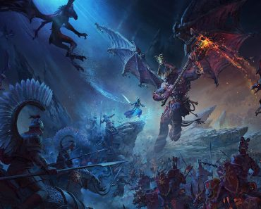 Total War: Warhammer 3 release date and everything else we know