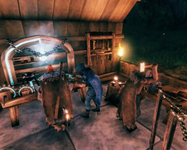Valheim workbench upgrade and how to repair tools