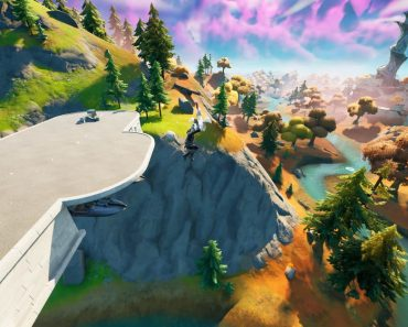 Fortnite Challenge Guide: Fly 20 Meters with a Chicken
