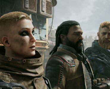 Nvidia users can pause Outriders, because online-only single-player is dumb