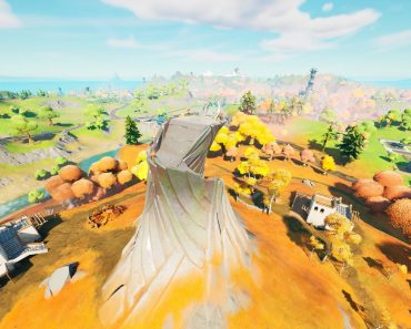Fortnite Challenge Guide: Use Launcher From Guardian Towers